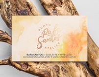 Rafa Santos | Branding