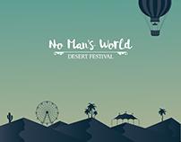 No man's world