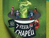 Festa do Chapéu 2016