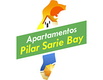 Apartamentos Pilar Sarie Bay Logo