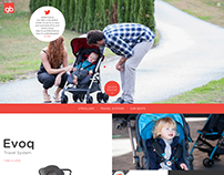 GB Child USA - Custom WordPress Theme