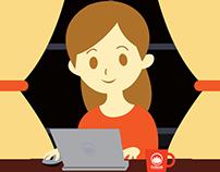 Orobindo.com - Promotional Ad