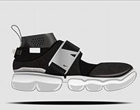 Footwear design 2017