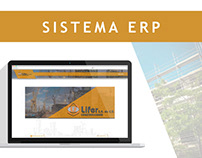 Sistema ERP | Lifer
