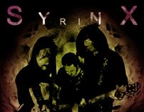 SYRINX - Design - 2011