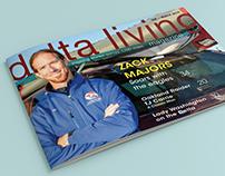 Delta Living Magazine : Q1 2016