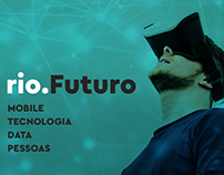 rio.futuro - Social Media