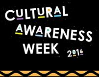 Cultural Awareness Week Promotional T-Shirt   ODU
