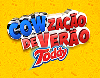 INCENTIVO TODDY COOKIES - PEPSICO