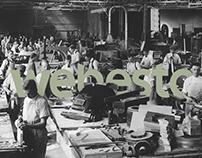 Webesto. Wardrobe Manufacturer since 1956.