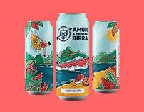 Amor a primera birra