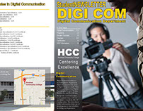 HCC Booklet | Class Project