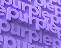 Purple, Sleep Well