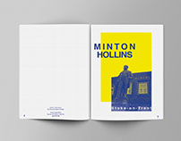 Minton Hollins - Stoke on Trent