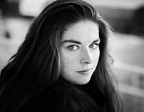Marie Portrait