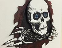 Bones Ripper