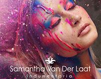 Samantha Van Der Laat | Indumentaria