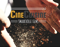 Visitekaartjes | CineCuisine