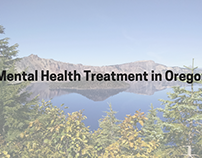 Mental Health Treatment in Oregon
