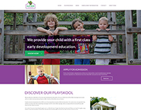 APS Web Design