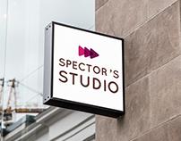 Brand Identity for Spector's Studio