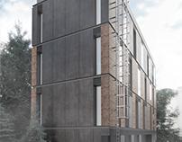 NL office building