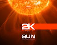 Sun_Planets series