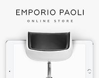 EMPORIO PAOLI online store