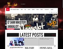 DJ Jamalot