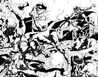 DC COMICS SAMPLE SCRIPT - Catwoman Sample - P04-05