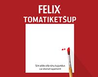 Felix joonistuskampaania 2014