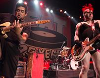 Fat Wreck Chords 25th Anniversary Tour