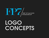 FP7 Logo Concepts