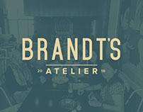 Brandt's Atelier Restaurant