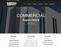 Las Vegas Commercial Masonry - Hirschi Masonry