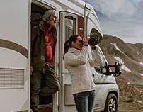 Laika Caravan // Winter Session
