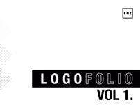 Logo Folio Vol 1.