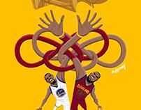 NBA Finals 2017/18
