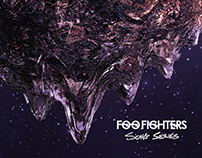 Foo Fighters Song Series
