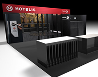 Hotelis | Stand BTL 2016