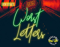 Worst Letters