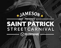 Saint Patrick Street Carnival