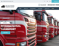 International company website - mulbultransport.com