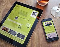Education World Online Recruitment Platform