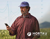 Hortau - Optimiser la gestion de l'irrigation