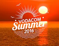 Vodacom Summer 2016