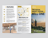 Brochure Design/Isles, Inc.