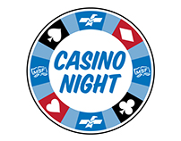 Mahwah Schools Foundation Casino Night