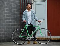 Rider Profile: HaoZai