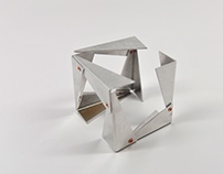 A different type of cube